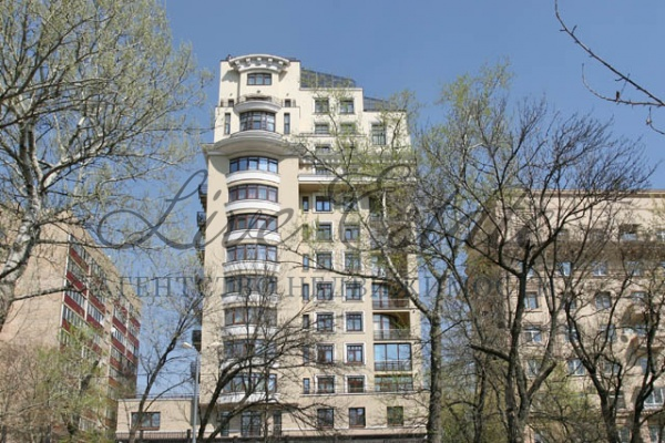 Москва, Москва, переулок Капранова, 4