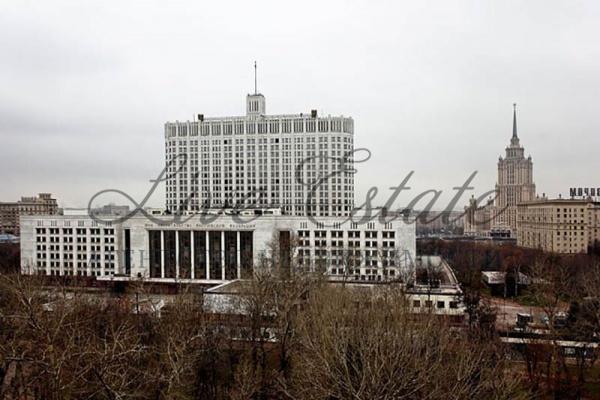 Москва, Москва, переулок Капранова, 4 2